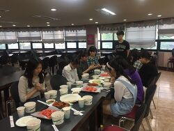 송원대학교CCC 자매리트릿
