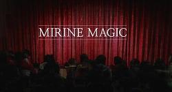 기업행사나 마술공연 탁월한 공연능력을 갖춘 미리내 마술극단과 함께!