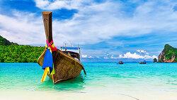 태국 푸켓 Phuket 1일 여행 경비 계산 [동남아 배낭여행 비용]