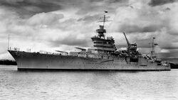 해저 1만8000피트서 발견된 2차대전 원폭수송함 '인디애나폴리스' 잔해 VIDEO: Wreckage of USS Indianapolis found after 72 years