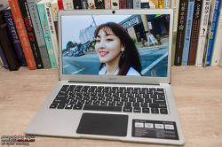 언제 어디서 자유로운 인터넷! KT LTE 노트북 에이서 원 13(Acer One 13)