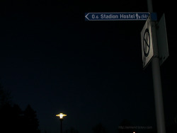 Helsinki 01_어떤 새벽