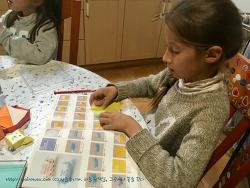스페인 시어머니가 손녀 교육하는 방법