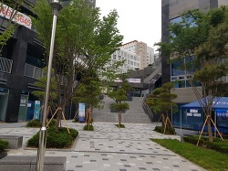 광교중앙역 핵심상권 유니코어 상가 임대 추천