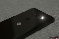 카메라로 살펴보는 LG V30 크리스탈 클리어 렌즈!