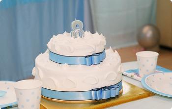 친구들 생일 파티- 은오오빠8th, 세환, 윤하