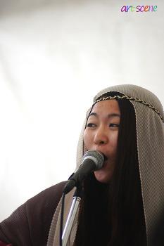 [2012 서울변방연극제] '모-래', '문명의 발전사는 곧 모래의 수난사'