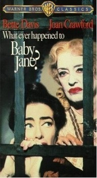 제인의 말로 (What Ever Happened To Baby Jane?, 1962)
