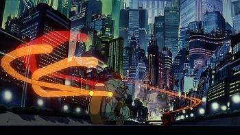 아키라(AKIRA) 일본 애니메이션, 오토모 가쓰히로의 최고걸작!!