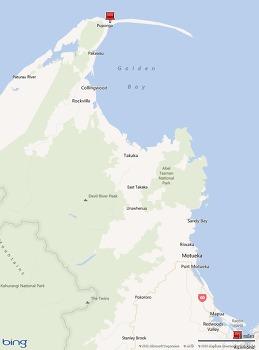 낚시하며 뉴질랜드 남섬에서 99편