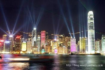 [해외투자] 역외투자, 왜 홍콩과 싱가포르인가?