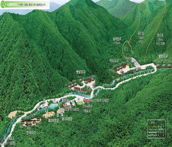 국립 삼봉자연휴양림 숲속의집 1박 후기