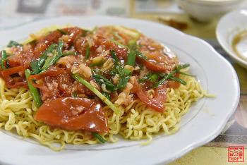 베트남 하롱 여행 #3 - 게살은 양이 적어도 언제나 옳다. '레스토랑 아시아'
