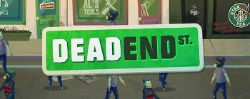 좀비디펜스게임 Dead End St
