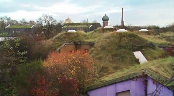 세계의 흙집 - 도시와 인간을 위한 집