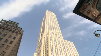 초고층 빌딩의 도전