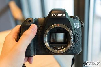 캐논 6D 사진 및 동영상, 샘플 담아보니