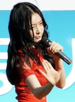 Dal★shabet - 13.09.15     경마공원 콘서트