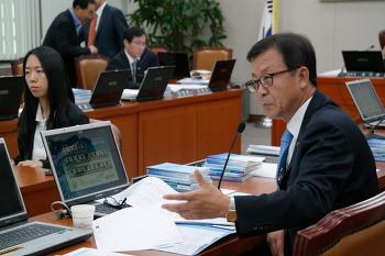 [원혜영 칼럼] 개성공단 폐쇄 100일, 국회 외교통일위원회 활동을 마치며