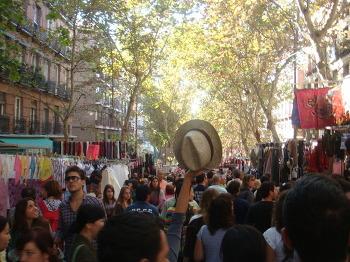 게으른 여행자의 마드리드Madrid에서의 하루 - 스페인 열번째 날