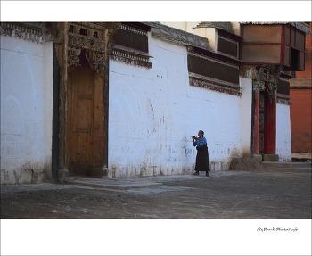 [ Tibet - Special Photo ] 오래된 그리움, 티베트