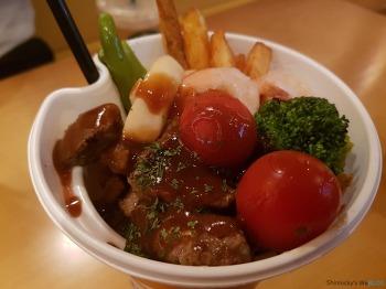 Road Steak - 숙성 비프 스테이크