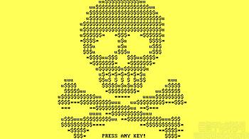 MBR 변조를 한 후 부팅을 방해하는 PETYA 랜섬웨어(패트야 랜섬웨어)- 변종 골든 아이 랜섬웨어(Goldeneye Ransomware)