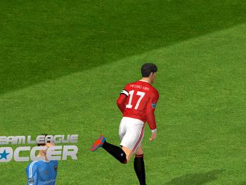 Dream League Soccer 16, 정말 이게 뭐라고 시리즈 #3 입니다.