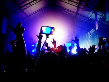 처음가본 World DJ Festival!