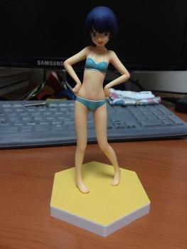 웨이브 비치퀸즈 '그 여름에서 기다릴게' - 타니가와 칸나