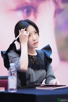 [2017.04.16] 분당 AK플라자 소녀시대 태연 팬사인회