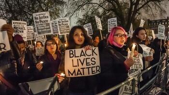미국에서 경험한 흑인 인종차별