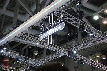 지스타2016 넷마블게임 리니지2 레볼루션 시연후기