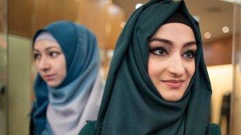 히잡과 건설적인 대화