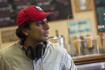 M. 나이트 샤말란 감독이 '23 아이덴티티'에서 암시한 '언브레이커블'의 속편(스포일러 주의)