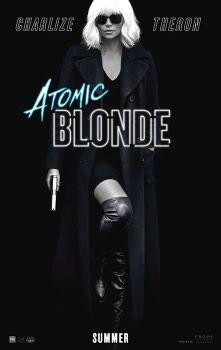 아토믹 블론드 (Atomic Blonde, 2017)