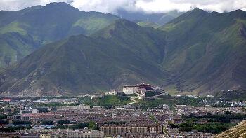 티베트 자치구, '인간 면역결핍 바이러스 감염'(HIV) 진단 시설 올해 중 갖추기로