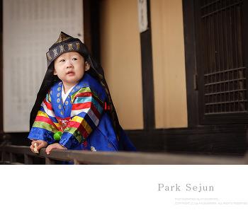 Park Sejun (석파랑)