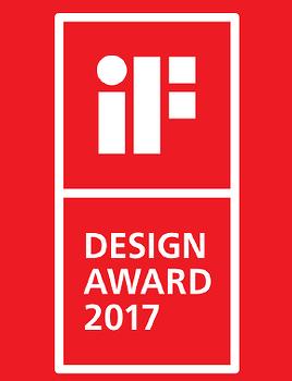 [보도자료] SK브로드밴드, 독일 'iF 디자인 어워드 2017' 디자인상 수상