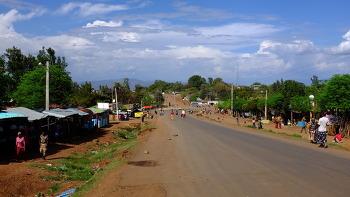 KONSO, ETHIOPIA (콘소, 에티오피아)