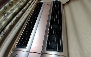 무더운 여름에 사용했던 계절용품(에어컨, 제습기, 선풍기) 오래 사용하기 위한 청소 방법