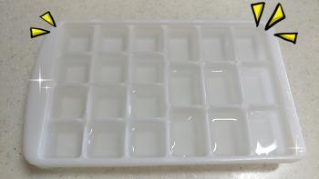 세균 덩어리 '얼음 틀' 초간단 살균법