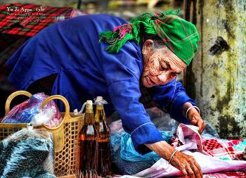 베트남(풍경+인물)...3