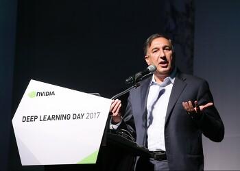 [최재홍의 Tech Talk, IT Trend 읽기] NVIDIA Deep Learning Day 2017