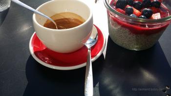 빌니우스 카페_ELSKA coffee