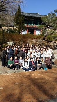 전남 순천 홍선사 신도회 일일체험(3/6)