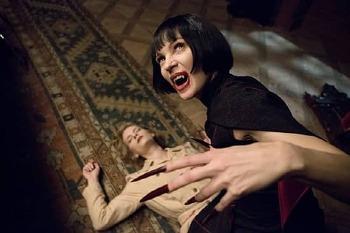 '신경쇠약 직전의 뱀파이어 Therapy for a Vampire, 2014' 프로이드를 찾아온 토비아스 모레티
