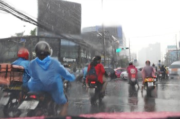 방콕 빠뚜남시장 Pratunam