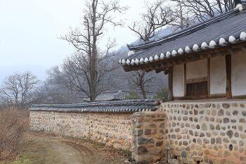 정읍 김명관고택