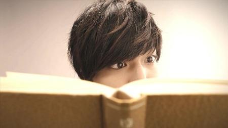 [영상] 이민호 트루젠 NEW 동영상!!!! Read Like Him
